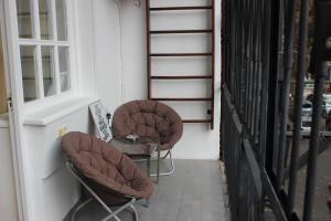 Charming Apartment in the Heart of Town, Ferienwohnungen  Tbilisi City - big - 9