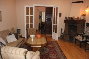 Charming Apartment in the Heart of Town, Ferienwohnungen  Tbilisi City - big - 11