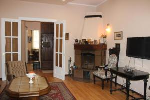 Charming Apartment in the Heart of Town, Ferienwohnungen  Tbilisi City - big - 12