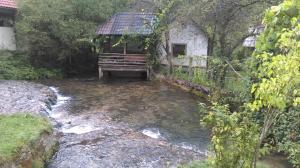 """Smještaj na selu """"Piljić"""" Janjske Otoke"""