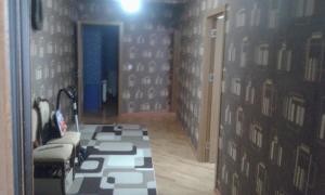 All Season Apartment, Ferienwohnungen  Baku - big - 17
