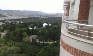 All Season Apartment, Ferienwohnungen  Baku - big - 22