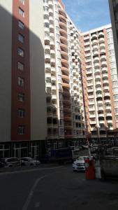 All Season Apartment, Ferienwohnungen  Baku - big - 25