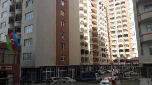 All Season Apartment, Ferienwohnungen  Baku - big - 26