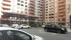 All Season Apartment, Ferienwohnungen  Baku - big - 27