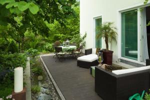 Hotel Villa Rosa, Hotels  Allershausen - big - 50