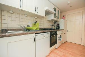 Swedish Retreat, Apartmány  Brighton & Hove - big - 11