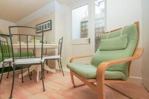Swedish Retreat, Apartmány  Brighton & Hove - big - 9