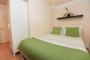 Swedish Retreat, Apartmány  Brighton & Hove - big - 7