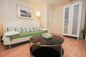 Swedish Retreat, Apartmány  Brighton & Hove - big - 6