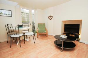 Swedish Retreat, Apartmány  Brighton & Hove - big - 4