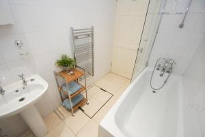 Swedish Retreat, Apartmány  Brighton & Hove - big - 2