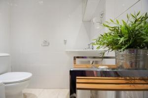 Swedish Retreat, Apartmány  Brighton & Hove - big - 3