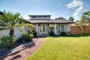 Executive Canal Home and Dock, Дома для отпуска  Gulf Breeze - big - 50