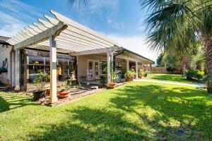 Executive Canal Home and Dock, Дома для отпуска  Gulf Breeze - big - 49