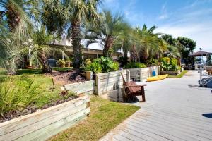 Executive Canal Home and Dock, Дома для отпуска  Gulf Breeze - big - 33
