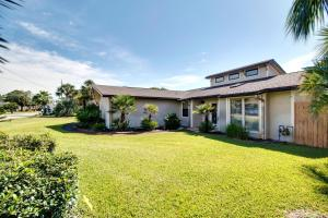 Executive Canal Home and Dock, Дома для отпуска  Gulf Breeze - big - 32