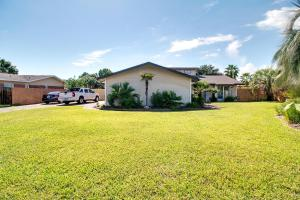 Executive Canal Home and Dock, Дома для отпуска  Gulf Breeze - big - 31