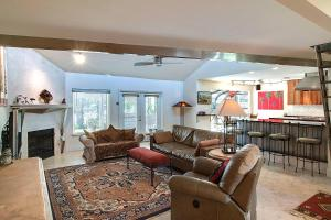 Executive Canal Home and Dock, Дома для отпуска  Gulf Breeze - big - 27