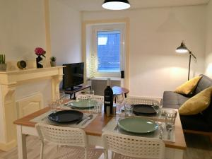 Hygge Appartement