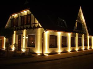 Hotel Grasberger Hof