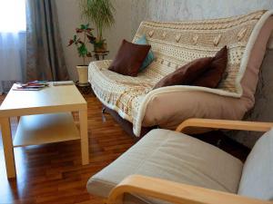 Апартаменты Алекс на Дзержинского - фото 6