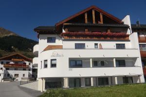 Haus Mühlbach