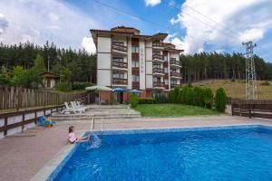 Hotel Bojena - Dobrinishte