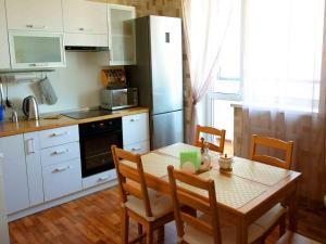 Апартаменты Алекс на Дзержинского - фото 13