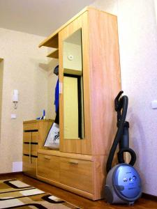 Апартаменты Алекс на Дзержинского - фото 22