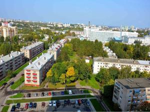 Апартаменты Алекс на Дзержинского - фото 24