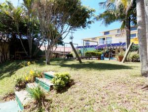 Areias Brancas Turis Hotel, Hotels  Arroio do Sal - big - 16