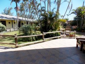 Areias Brancas Turis Hotel, Hotels  Arroio do Sal - big - 12