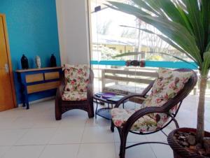 Areias Brancas Turis Hotel, Hotels  Arroio do Sal - big - 9