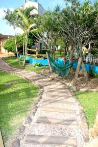 Areias Brancas Turis Hotel, Hotels  Arroio do Sal - big - 3
