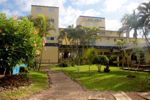 Areias Brancas Turis Hotel, Hotels  Arroio do Sal - big - 1