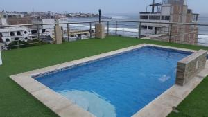 Huanchaco Villa Relax (7 Bedrooms), Vily  Huanchaco - big - 1