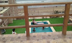 Huanchaco Villa Relax (7 Bedrooms), Vily  Huanchaco - big - 5