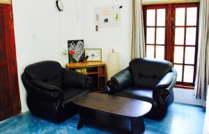 Serene Home, Apartments  Unawatuna - big - 8