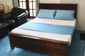 Serene Home, Apartments  Unawatuna - big - 2
