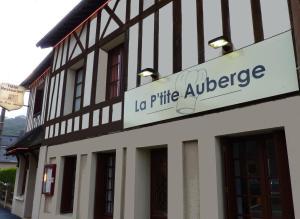 Hôtel-Restaurant La P'tite Auberge