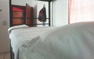 Guacamaya hostel, Vendégházak  Playa del Carmen - big - 2
