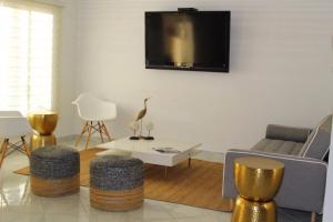 Casa Catiri, Дома для отпуска  Ноорд - big - 7