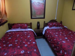 Residencial Viviana, Guest houses  Coronel - big - 1