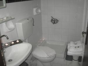 Vlychada Apartments, Apartmány  Hersonissos - big - 56