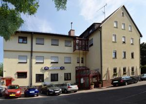 Hotels in der Nähe : Hotel zur Post