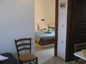 Vlychada Apartments, Apartmány  Hersonissos - big - 27