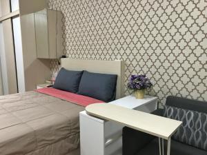 NaNon @ MRT purple line, Appartamenti  Nonthaburi - big - 2