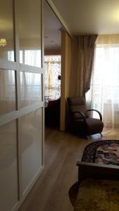 На Горной у Моря, Apartments  Gelendzhik - big - 11