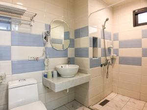 Hualien Dawan B&B, Отели типа «постель и завтрак»  Цзянь - big - 29